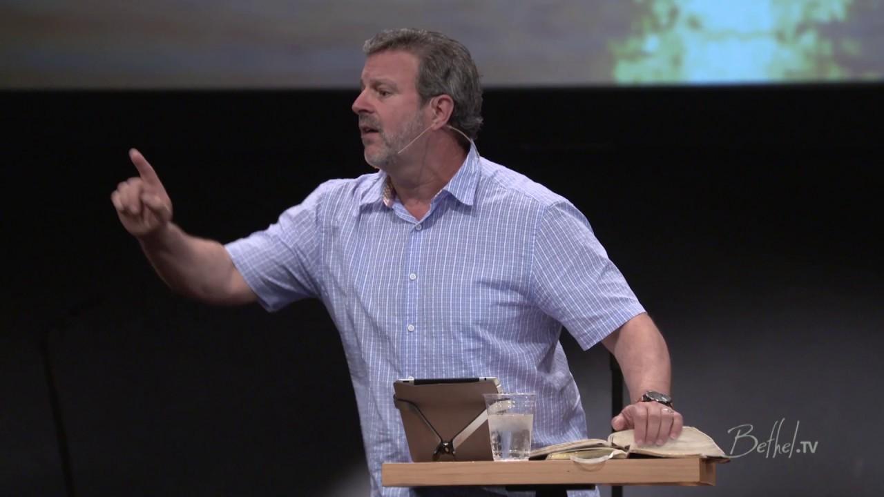 Practical Principles for Wealth   Kris Vallotton   Bethel Church - YouTube