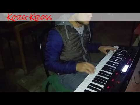 Mc caco - Punteos(Korg Kross)Nahuel Zalazar-HD