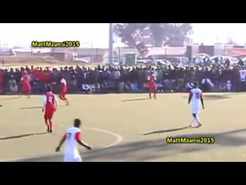African football
