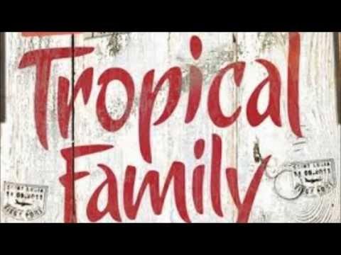 Tropical Family Collé serré