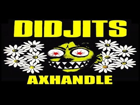 """Download DIDJITS Axhandle 1988 from the Album """"Hey Judester"""""""