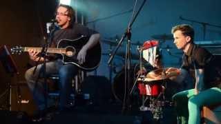 Bogdan Racz & Gore Teodorescu - Enjoy the New