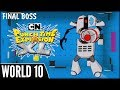 CN Punch Time Explosion XL (PS3) - World 10: Final Boss