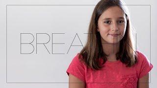 Breathin (Ariana Grande) - Catalina Cardoner - Cover