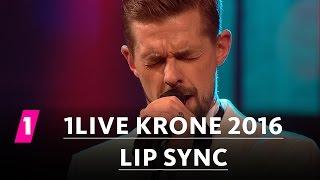 1 Klaas, 20 Stars, 1 Liebeslied | 1LIVE Krone 2016