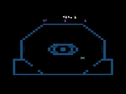 Reactor for the Atari 2600