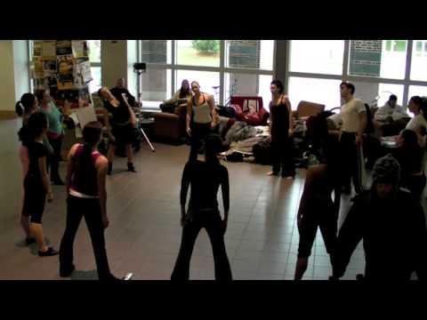 The Dartmouth Dance Ensemble
