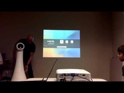 [San Diego Robotics Club] Introducing IRIS by NXT Robotics