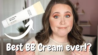 PURITO CICA BB CRËAM REVIEW | SWATCHES + 10 HOUR WEAR TEST | Shades 21 & 23 | emilysmakeupbag