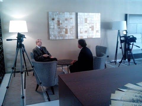 Entrevista a SAR D. Duarte, em Coimbra a 21 de Dezembro de 2013, Hotel D. ª Inês.
