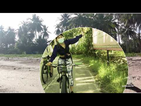 SAMUI by bicycle ep015