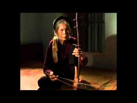 Video Xẩm Đỏ   Nghệ nhân Hà Thị Cầu