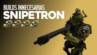 Builds Innecesarias - Snipetron