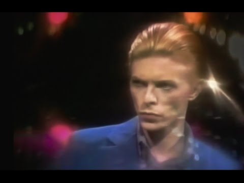 Aly - David Bowie Made His TV Today In 1975 On Cher's TV Show