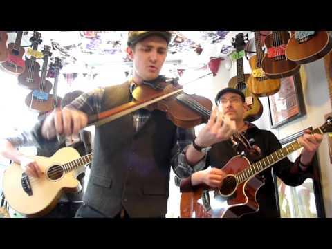Noble Jacks - Gun Hill at Union Music Store
