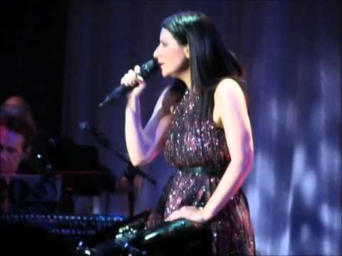 Laura Pausini en Miami - James L. Knight Center - 2014