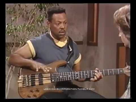 All Star Bass Series   Right Hand Technique