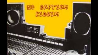 No Baptism Riddim Mix