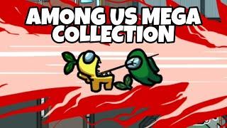 Among Us All Sounds Mega Collection!