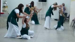 coreografia Sei é bem assim.mpg