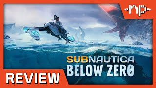 Subnautica: Below Zero Review - Noisy Pixel