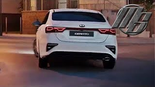 🔴 2019 Kia Cerato | Best Car - Motorshow