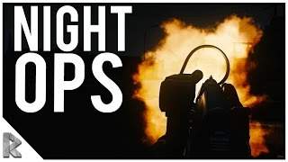 NIGHT OPS - Scary CUSTOMS Night Play Escape from Tarkov Gameplay 4