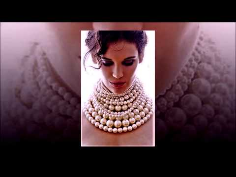Как носить жемчуг, чтобы скрыть свой элегантный возраст и оставаться модной. Мода и стиль. - Простые вкусные домашние видео рецепты блюд