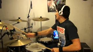 Green Day - Oh Love Drum Cover (HD)