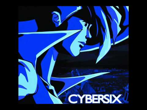 Coral Egan - Cybersix Ending Theme Includes Instrumental