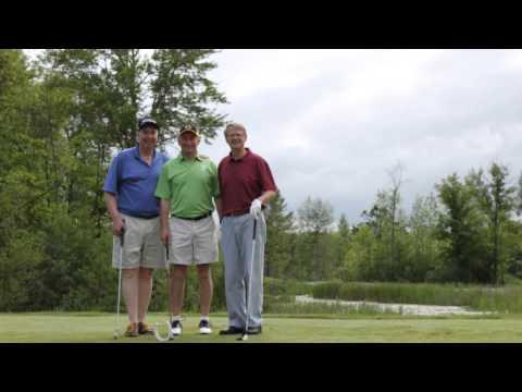 2013 Saratoga Regional YMCA Golf Classic