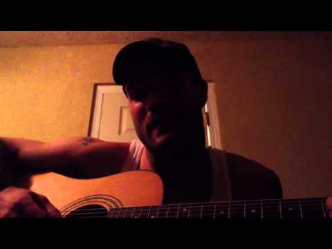 """Tonight I Wanna Be Your Man"" - Andy Griggs (cover)"