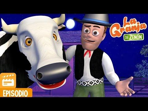 Vaca Lola, ¡Tienes razón! - La Granja de Zenón - Temporada 1 - Episodio 4