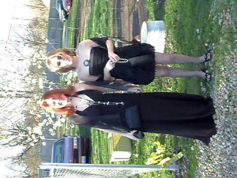 Zane Trace Senior Prom '09