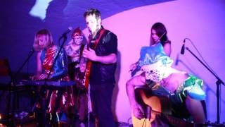 Какаха- Бобслей (с элементами бокса:) (More Music Club, 05.02.2016)