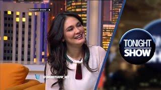 Luna Maya Menjawab Cepat Pertanyaan Vincent Desta