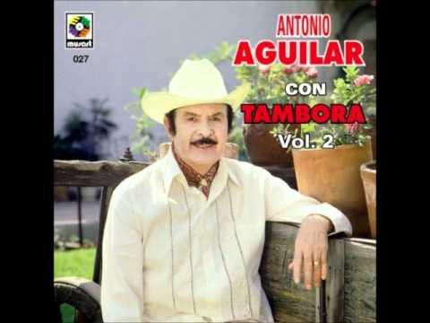 Antonio Aguilar, Ando Que Me Lleva.wmv
