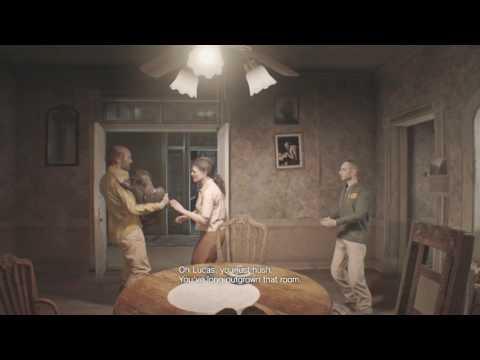Jack Baker brings in Eveline scene (HD)
