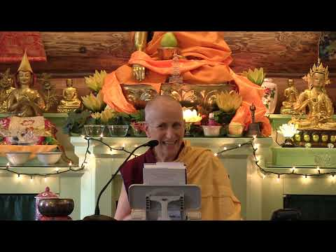 09 The Foundation of Buddhist Practice: Correct Reasons and Reliable Cognizers 11-07-18