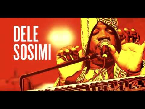 dele sosimi afrobeat orchestra - too much information