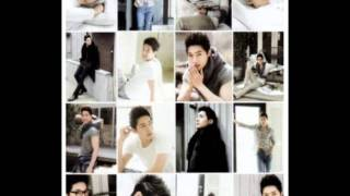Kim Hyun Joong 2012 Calendar