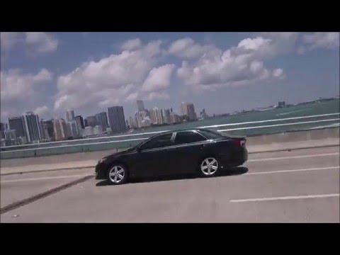 Biscayne Bay Miami, FL