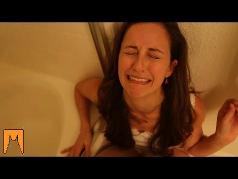 The Rattler (2015) - Short Horror Film