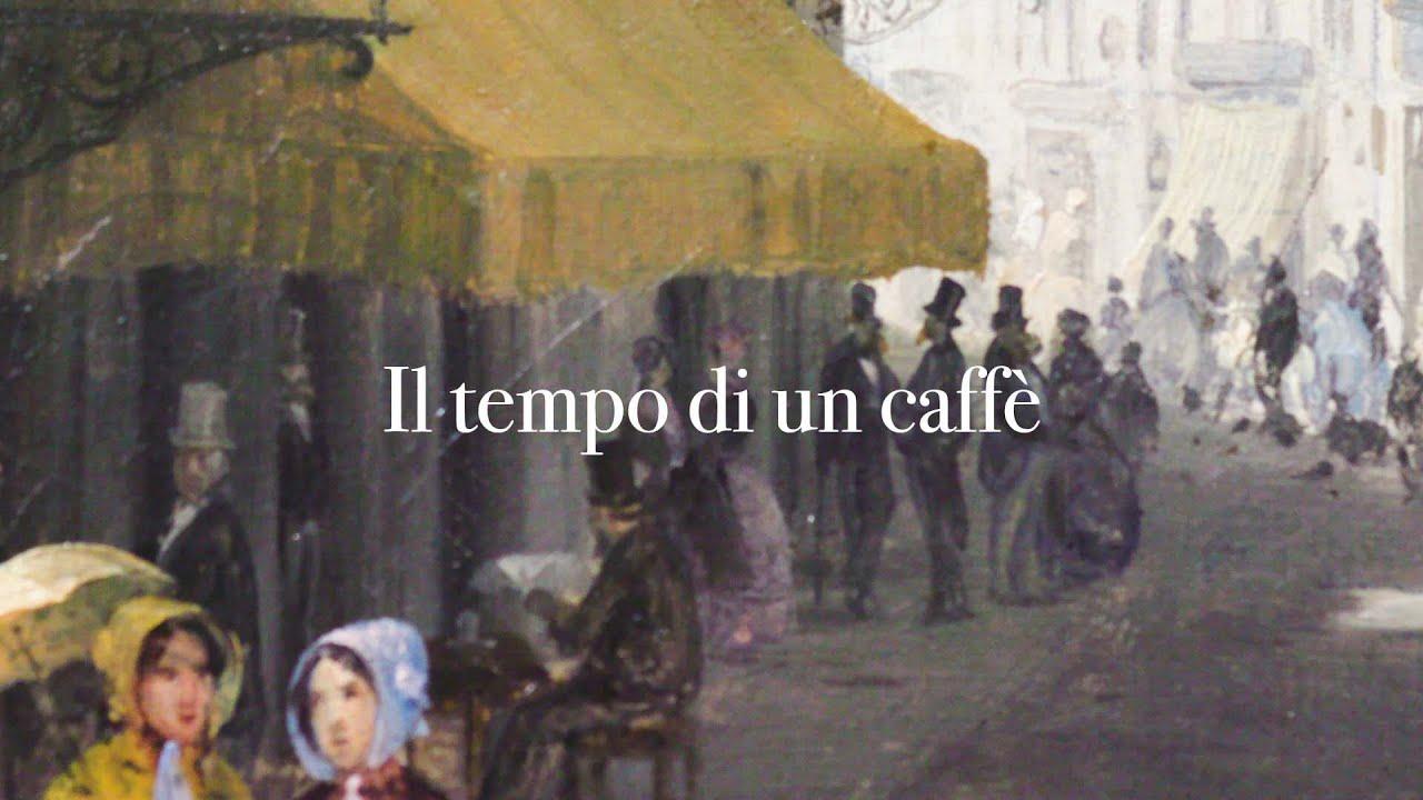 Il tempo di un caffè - Napoleone alla Scala