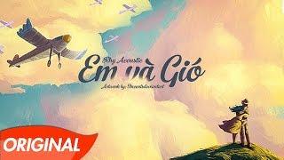 Rhy - Em và Gió - Cover by Nhật Quyên