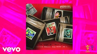 Trap Capos Noriel Te Vas a Morir Audio.mp3