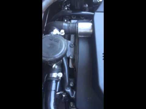 Audi A4 1.8T Kettenrasseln