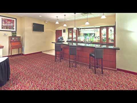 Holiday Inn Lubbock-Hotel & Towers - Lubbock, Texas