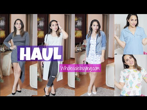HAUL DICIEMBRE + OUTFITS ♥ | What The Chic