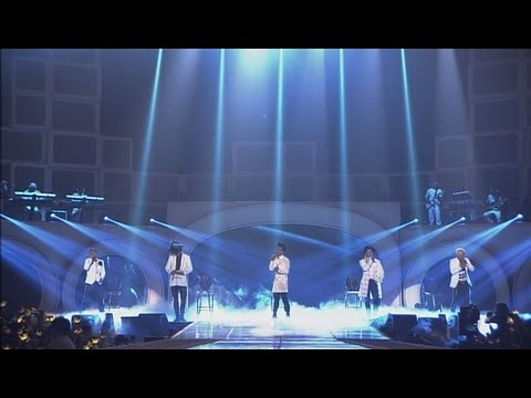 [ENGSUB] BIGBANG Alive Tour Live in Seoul 2012 - Haru Haru + Talk